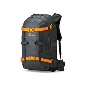 Lowepro Whistler BP AW Backpack - Lowepro