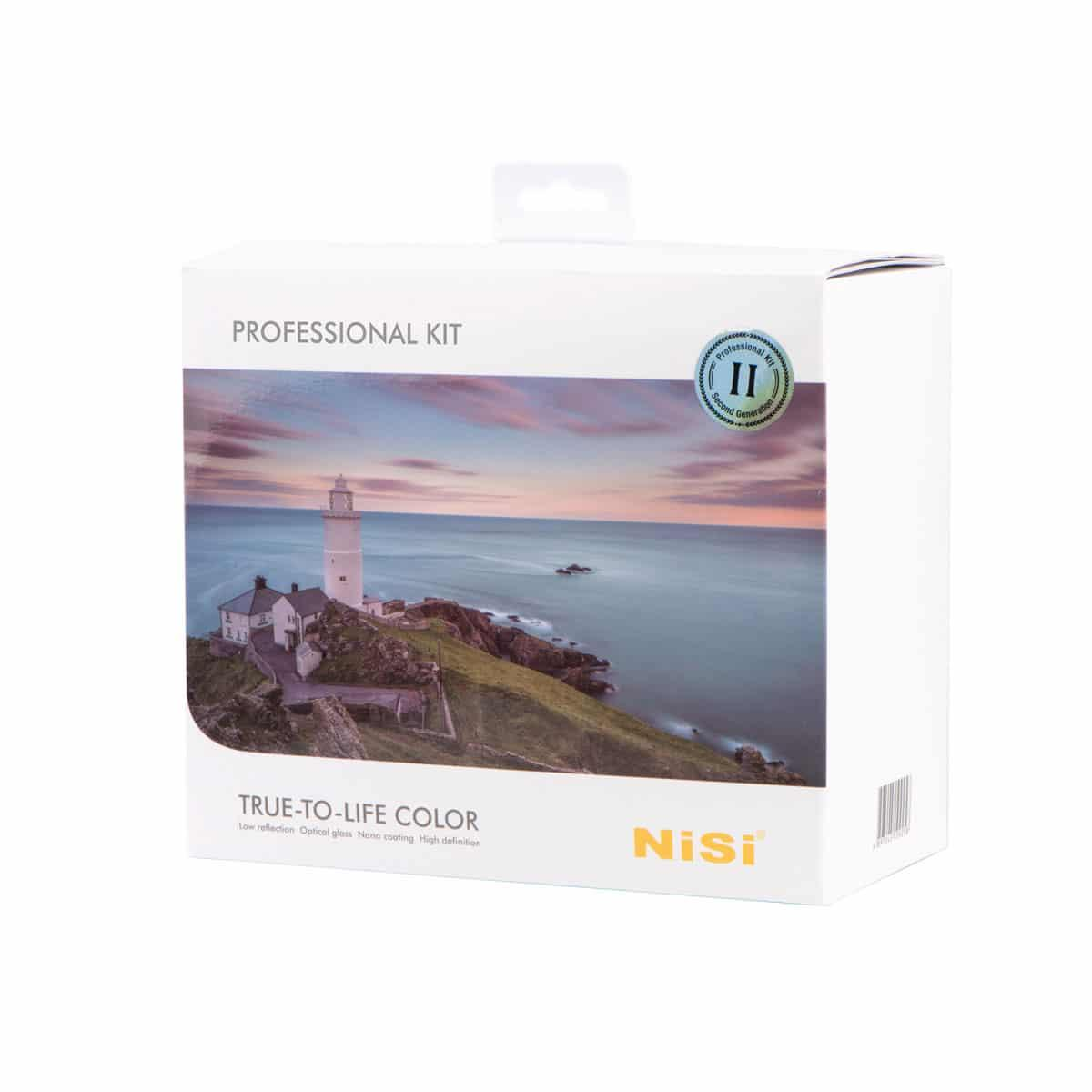 NiSi Filters 100mm Professional II
