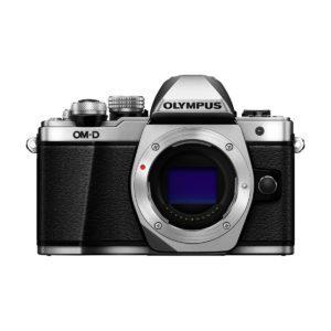 Olympus E-M10 Mark II Runko – Hopea