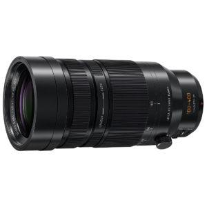Panasonic Leica DG Vario-Elmar 100–400 mm F4.0–6.3 Power O.I.S.