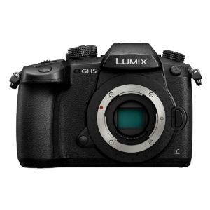 Panasonic Lumix DC-GH5 Runko
