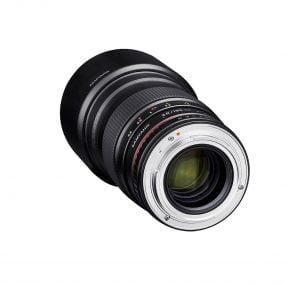 Samyang 135mm f/2 – Fuji X