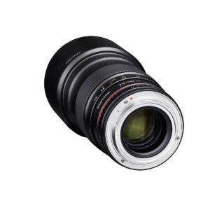 Samyang 135mm f/2 – MFT