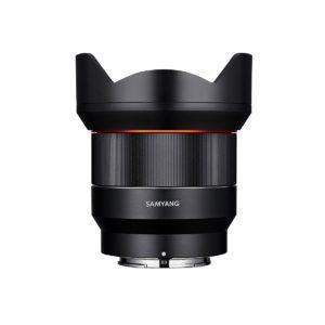 Samyang AF 14MM F2.8 AS IF UMC - Sony FE