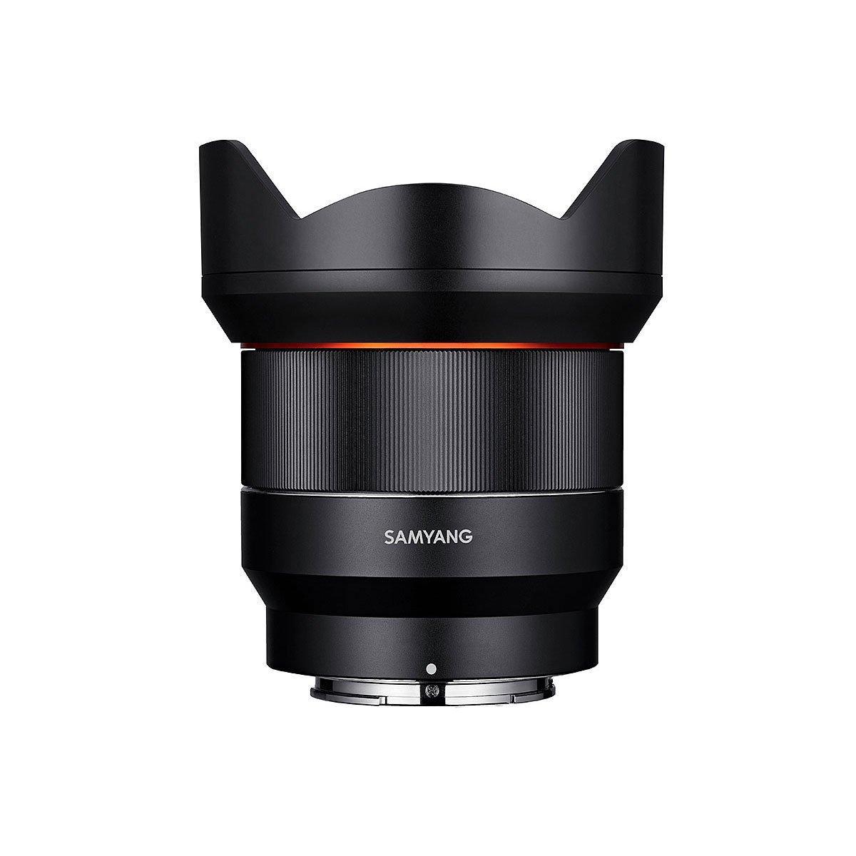 Samyang AF 14MM F2.8 AS IF UMC – Sony FE