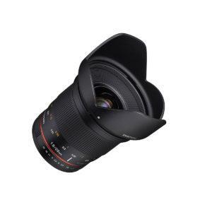 Samyang 20mm f/1.8 – MFT