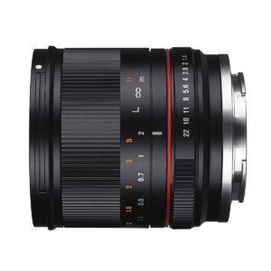 Samyang 21mm f/1.4 ED AS UMC CS – MFT