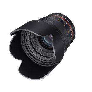 Samyang 50mm f/1.4 – Nikon F
