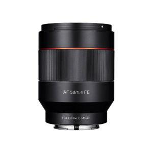 Samyang AF 50mm f/1.4 AS IF UMC – Sony E