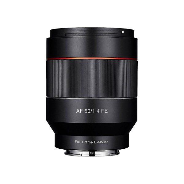 Samyang AF 50mm f/1.4 AS IF UMC - Sony E