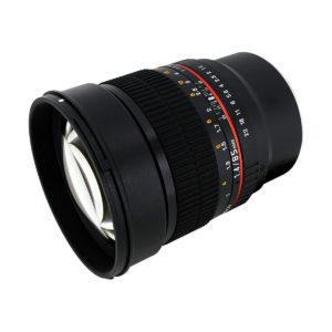 Samyang 85MM F1,4 AS IF UMC (FULL-FRAME) - Sony E/FE