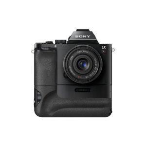 SONY VG-C1EM – Akkukahva A7 sarjan kameroihin