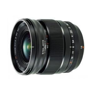 Fujinon XF 16mm / f1,4 WR - X-mount