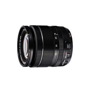 Fujinon XF 18-55mm / f/2.8 - 4.0 OIS- X-mount