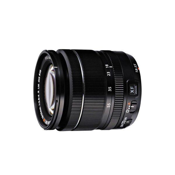 Fujinon XF 18-55mm f/2.8-4.0 OIS- X-mount