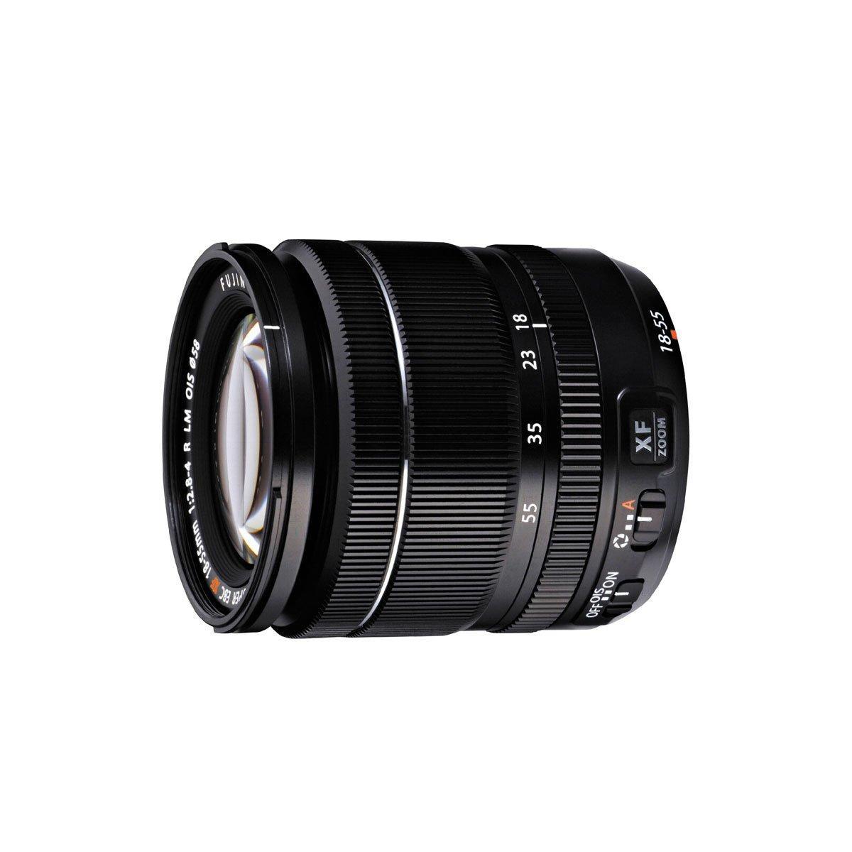 Fujinon XF 18-55mm / f2,8-4,0 OIS- X-mount