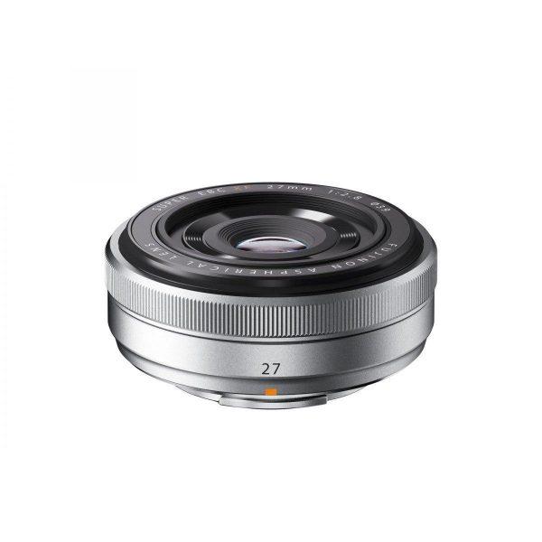 Fujinon XF 27mm f/2.8 Hopea