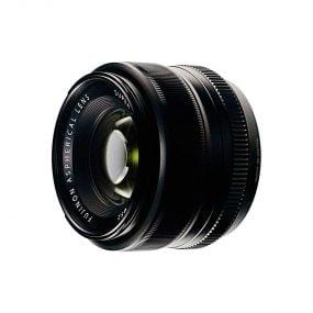 Fujinon XF 35mm f/1.4 – X-mount