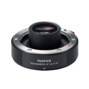 Fujinon XF 1.4X telejatke WR - X-mount