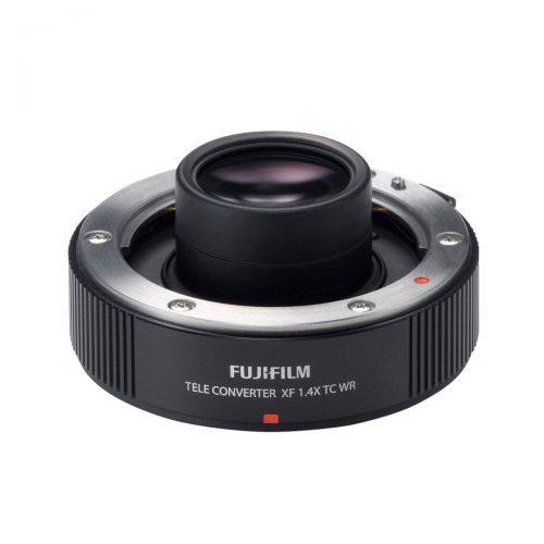 Fujinon XF 1.4X telejatke WR – X-mount