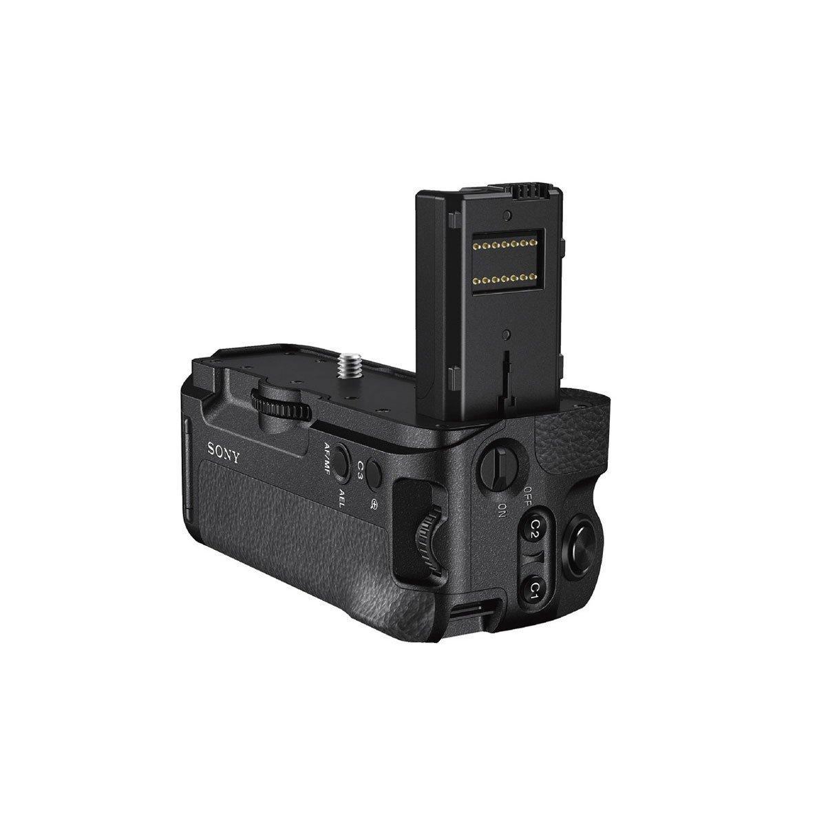 Sony akkukahva A7/S/RII kameralle