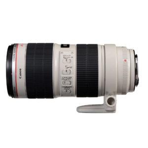 Canon EF 70-200 mm f/2.8 L IS II USM