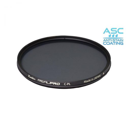 Kenko Filter Real Pro Pyöröpolaario C-PL 49mm