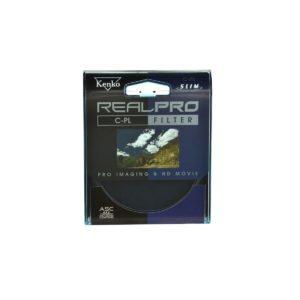 Kenko Filter Real Pro Pyöröpolaario C-PL 55mm