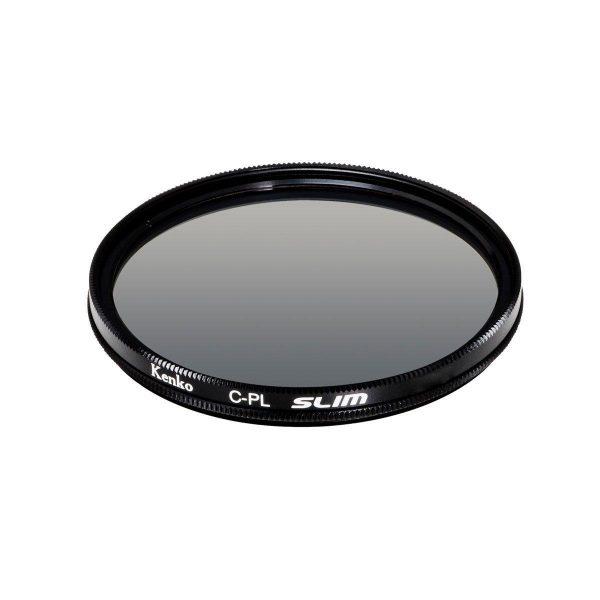Kenko Filter Circular PL SLIM 55mm