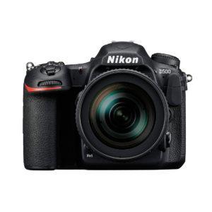 Nikon D500 + Nikkor AF-S DX 16-80/f2.8 - 4 ED VR