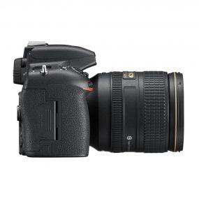 Nikon D750 + 24-120/F4 VR