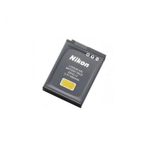 Nikon akku EN-EL12