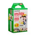 Fujifilm Instax Mini Filmi Twin Pack 10×2