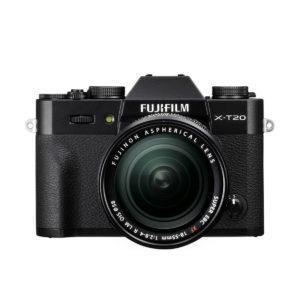 Fujifilm Winter Cashback 10.10.2018 - 10.01.2019