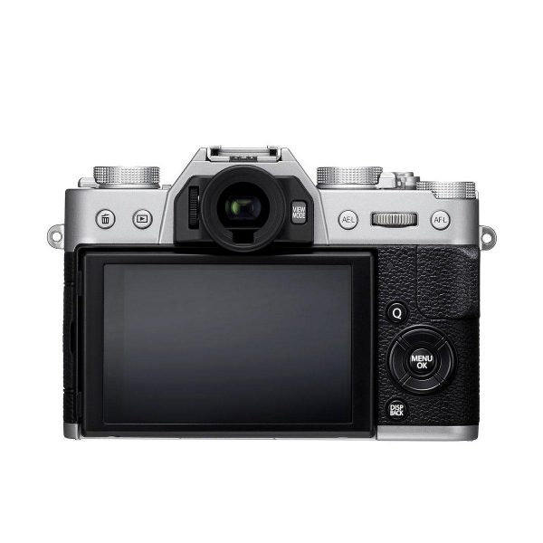 Fujifilm X-T20 + 16-50 F3.5 - F5.6 OIS II + 50-230 F4.5 - F6.7 OIS II hopea