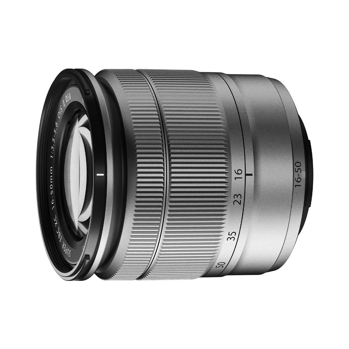 Fujinon XC 16-50mm / f3,5-5,6 OIS – X-mount Hopea