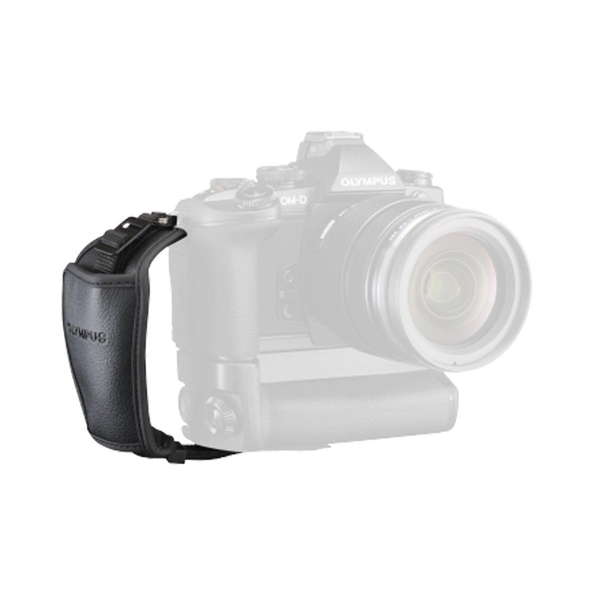 Olympus GS-5 hihna (HLD-6/HLD-7)