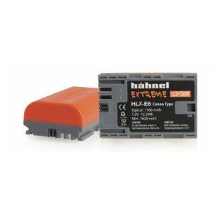 Hähnel Extreme Canon HLX-E6 (LP-E6N)