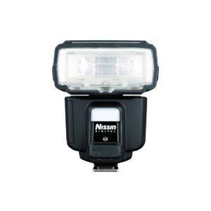 Nissin i60 – Olympus & Panasonic