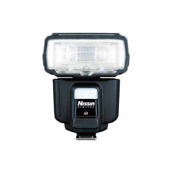 Nissin i60 - Olympus & Panasonic