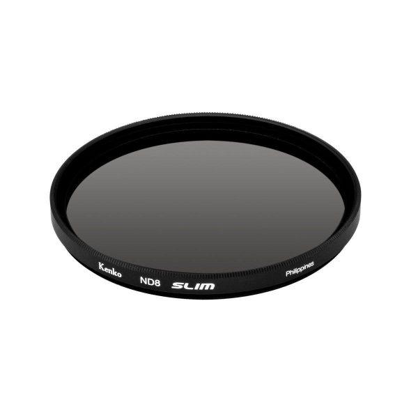 Kenko Filter ND8 SLIM 49mm