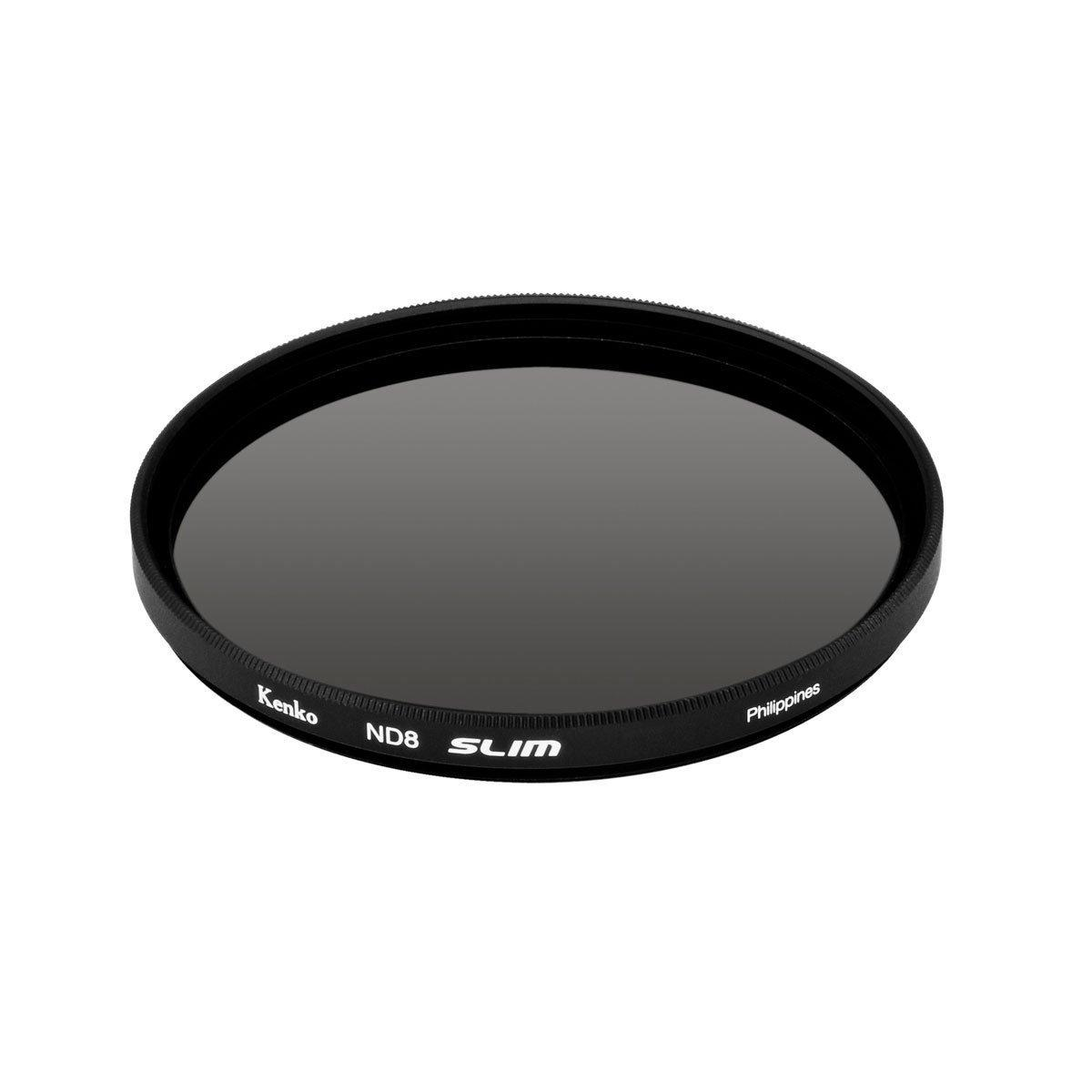 Kenko Filter ND8 SLIM 55mm