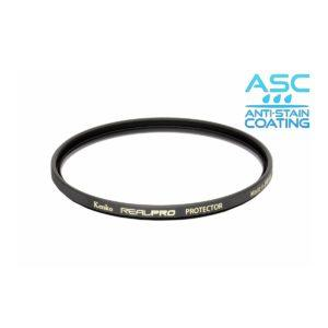 Kenko Filter Real Pro protector 58mm