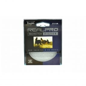 Kenko Filter Real Pro protector 55mm
