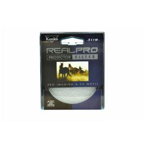 Kenko Filter Real Pro protector 77mm