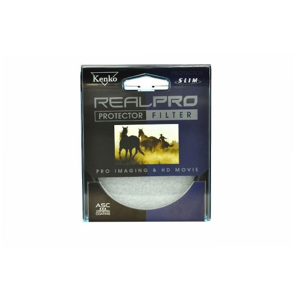 Kenko Filter Real Pro protector 62mm