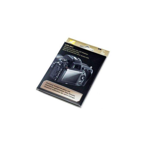 Nikon LPG-001 LCD-näytön suojalasi (D4S/D810/DF)