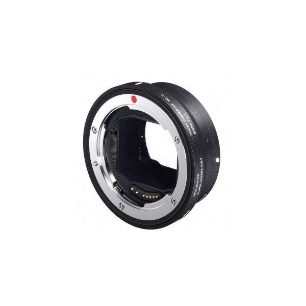 Sigma MC-11 adapteri (Canon EF to Sony E)