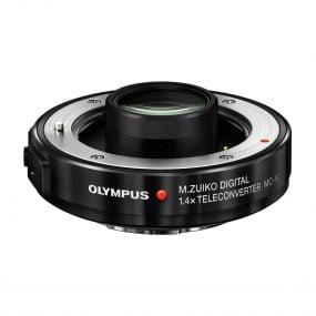 Olympus MC-14 1.4x telejatke
