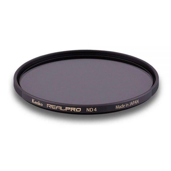 Kenko Real Pro ND4  58mm